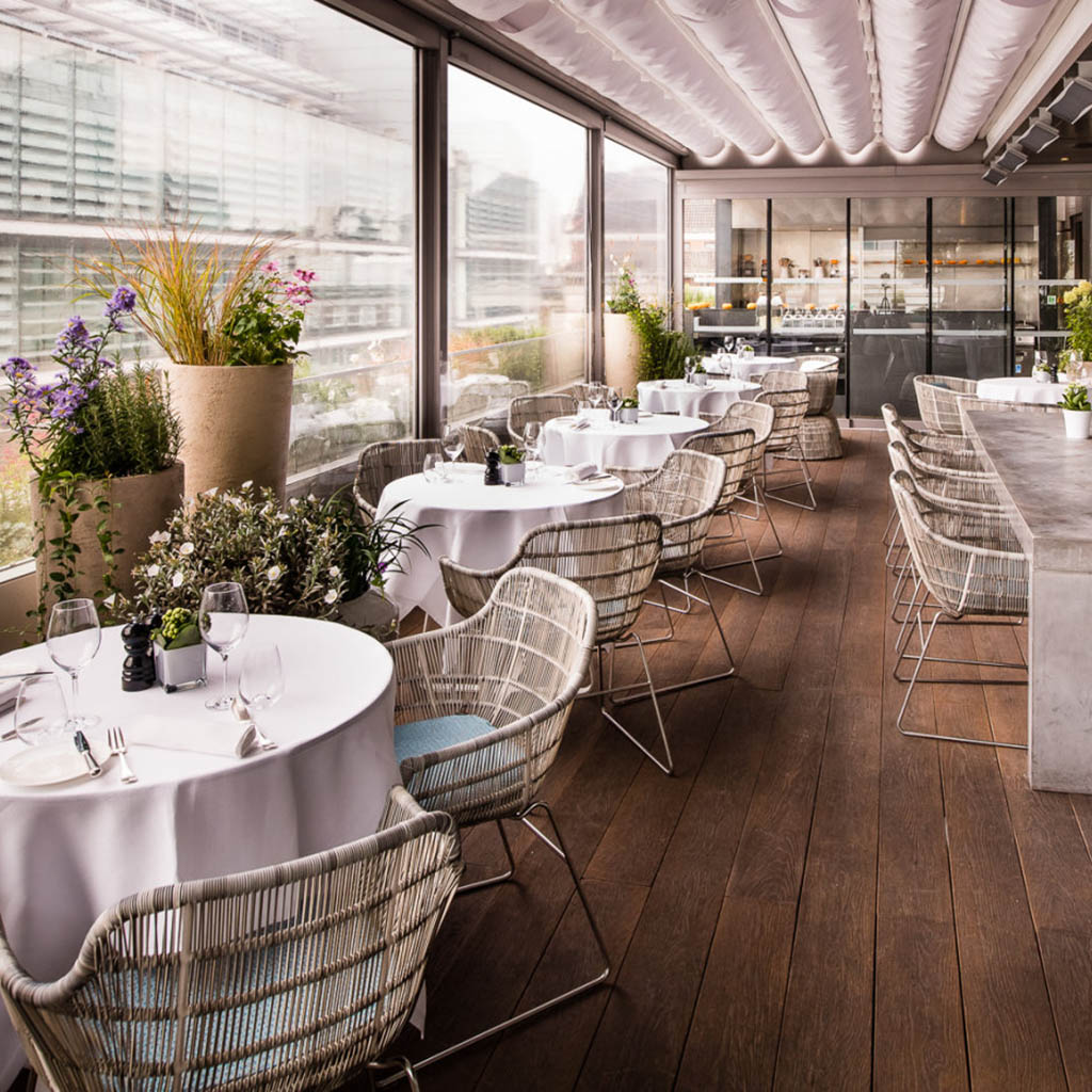 Top 50 best deals london restaurant festival 2017 1st 31st october 3 angler at south place malvernweather Gallery