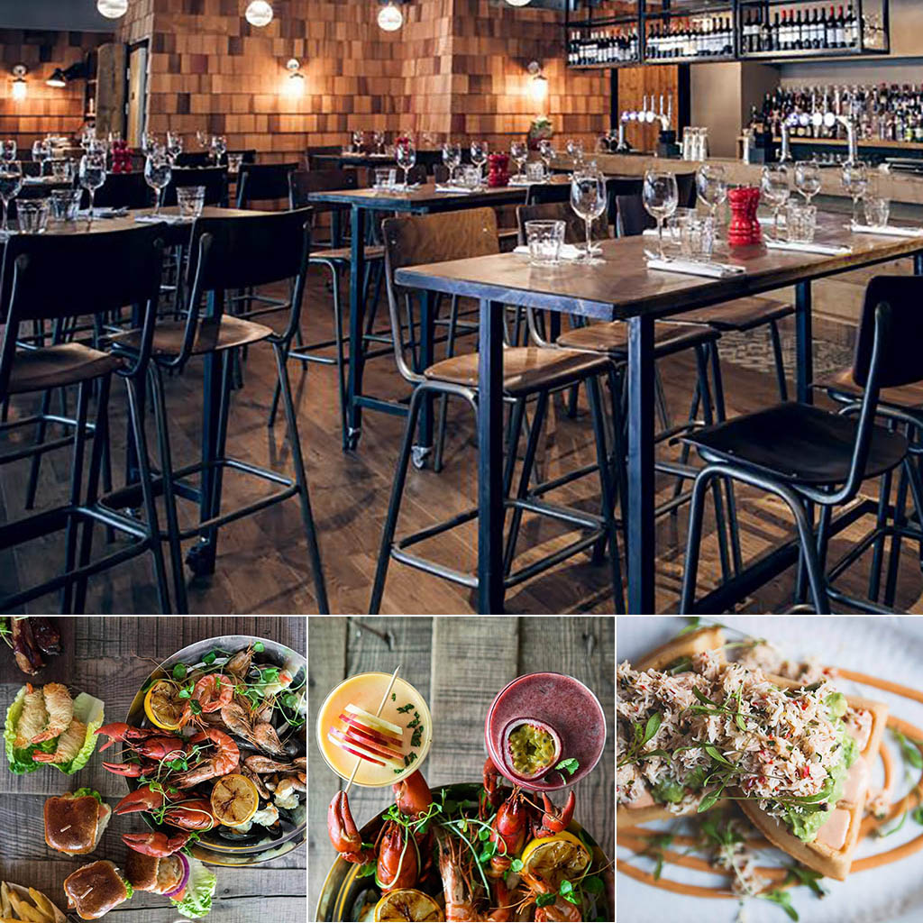 Top 50 best deals london restaurant festival 2017 1st 31st october 19 crab tavern malvernweather Gallery